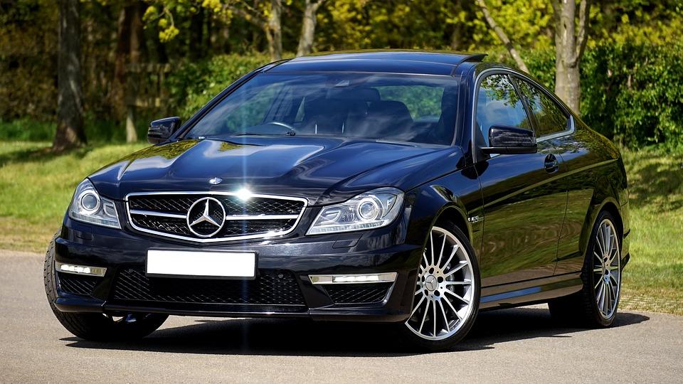 Husk den gode service til din Mercedes