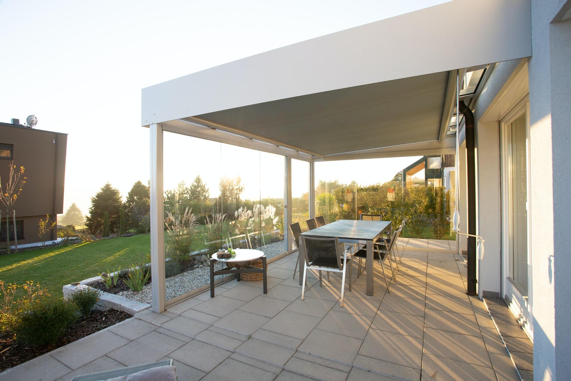 Sådan får du mest muligt ud af din terrasse