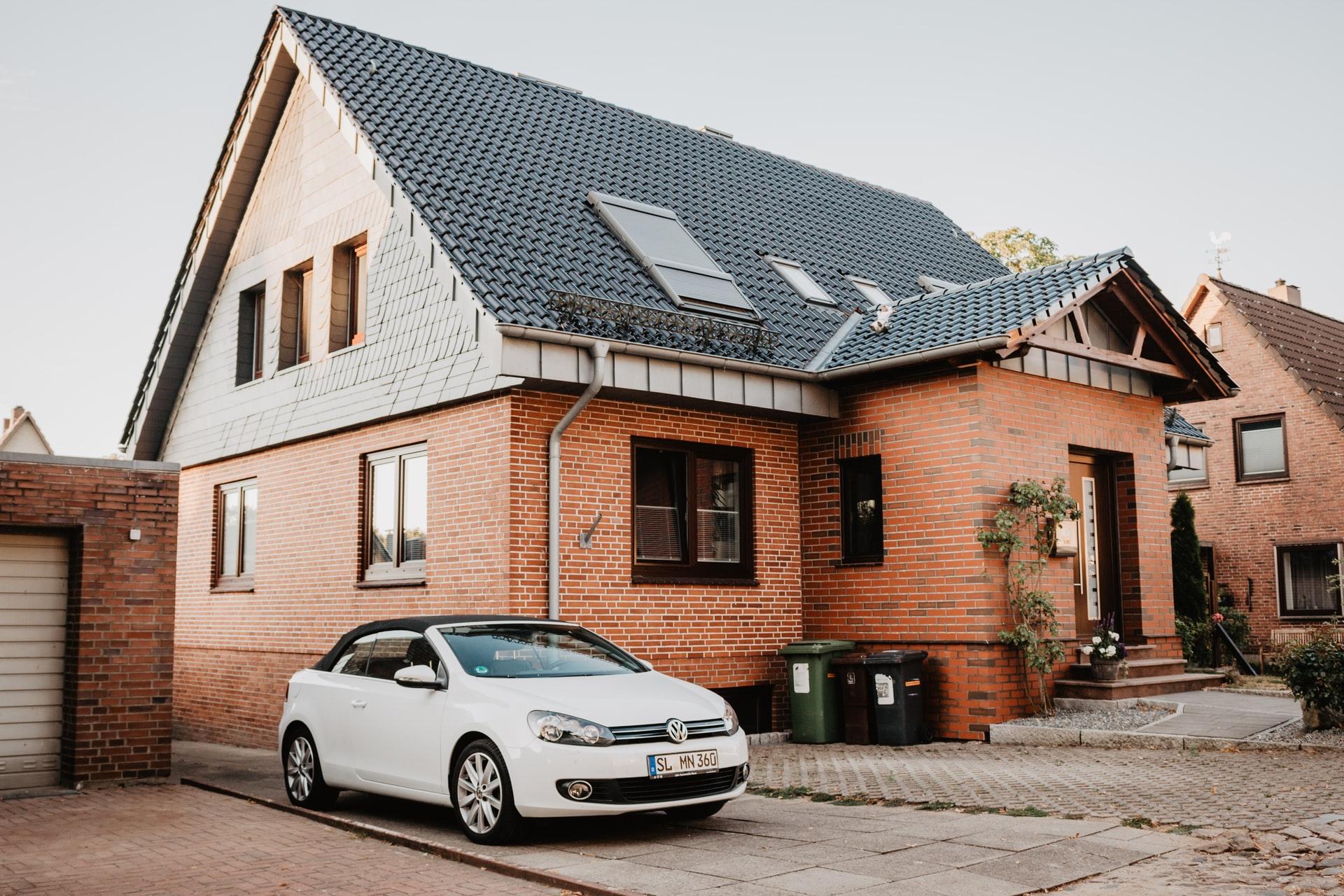 Trænger din bil til en ny indkørsel?